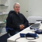 Dr Mark Utten, a 30 years practicing experience doctor in Upper Ferntree Gully