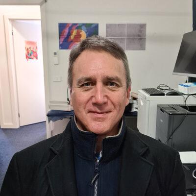 Dr Mark Utten